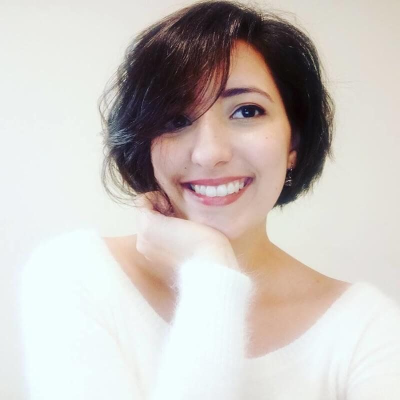 Zahra Hadjou